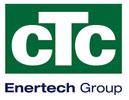 CTC luft-vatten värmepump