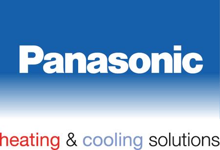 Panasonic luftkonditionering