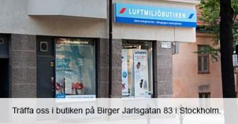 Butik Birger Jarlsgatan 83