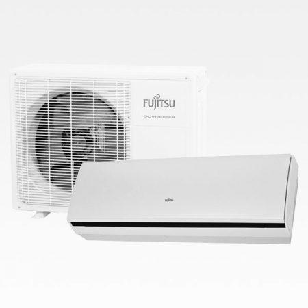 Fujitsu Nordic ASYG 09 LTCN
