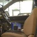 BLC 500-D bilsanering