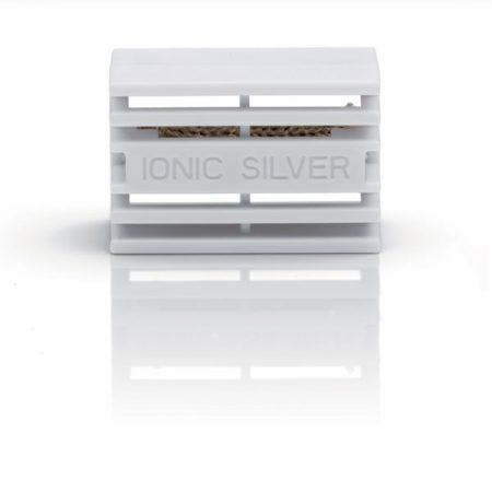 Jonisk Silver kub Stadler Form