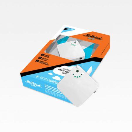 AirPatrol Daikin GSM