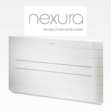 Daikin Nexura X25