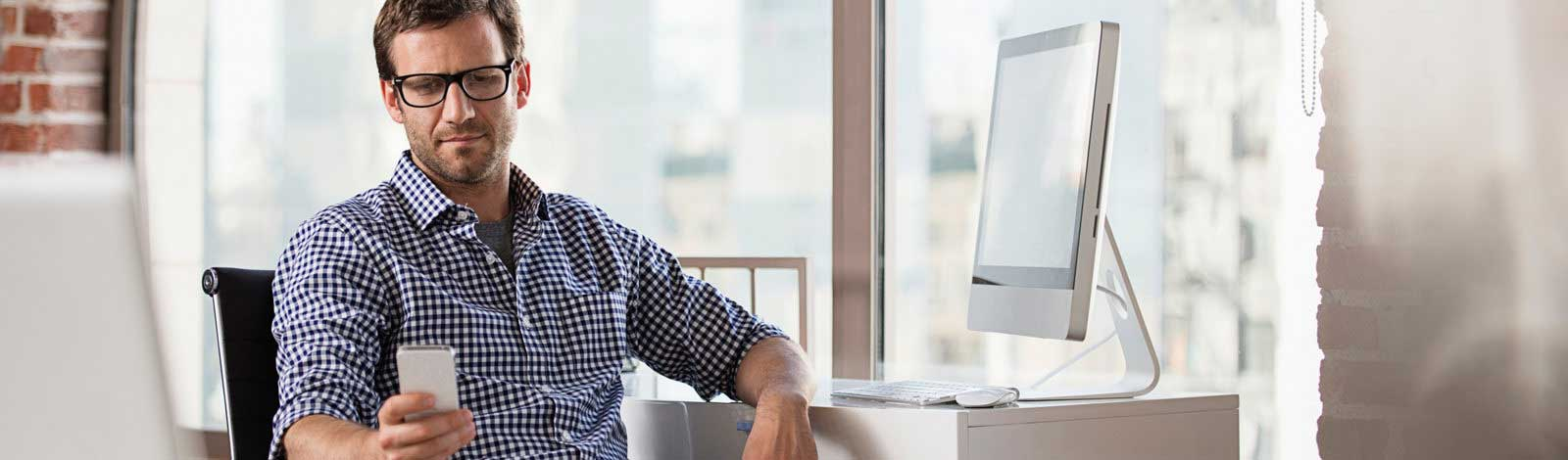 Luftkonditionering ger skön svalka på kontoret