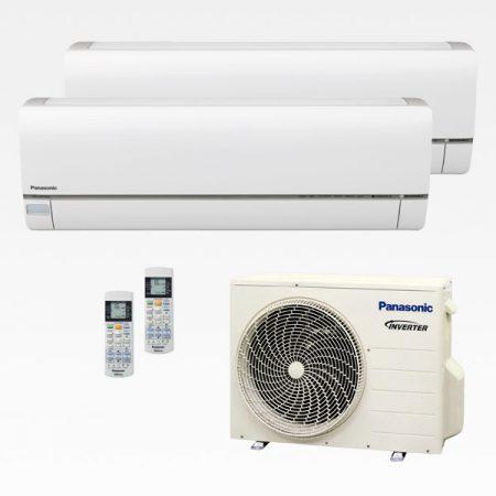 Panasonic 2E18PBE