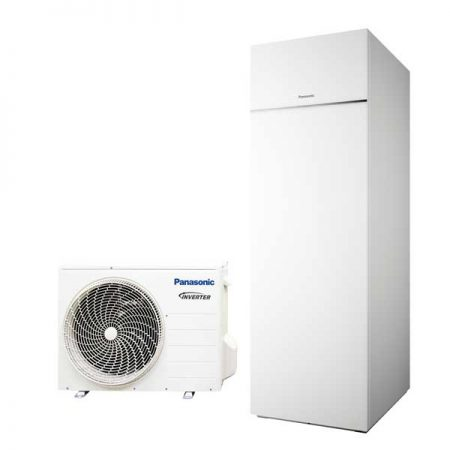 Aquarea all-in-one 5 kW