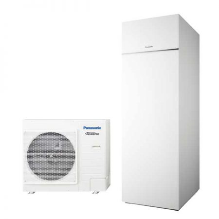 Aquarea all-in-one 7 kW