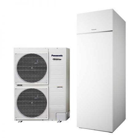 Aquarea All-In-One T-CAP 16 kW