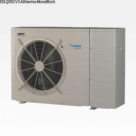 EDLQ05CV3 Altherma MonoBlock