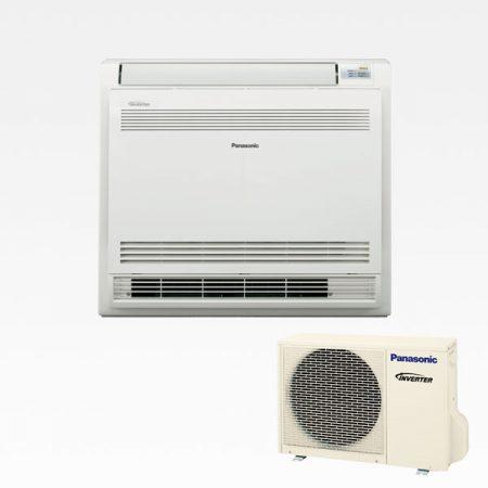 Panasonic E12GFE