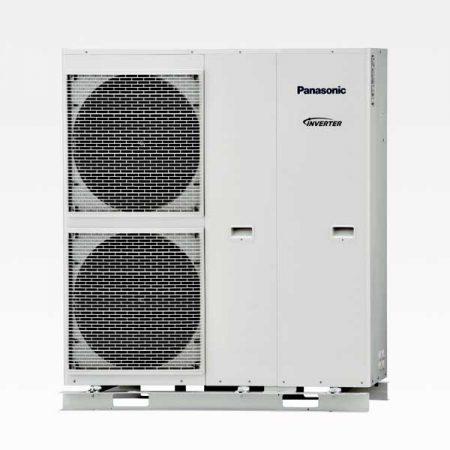 Aquarea WH-MXC09G3E8 Panasonic luft-vatten värmepump