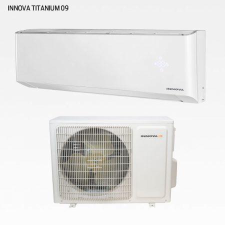 Innova Titanium 09 med R32