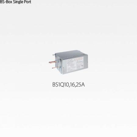 BS-Box Single Port