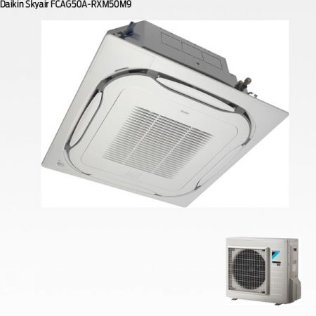 Daikin FCAG50A-RXM50M9