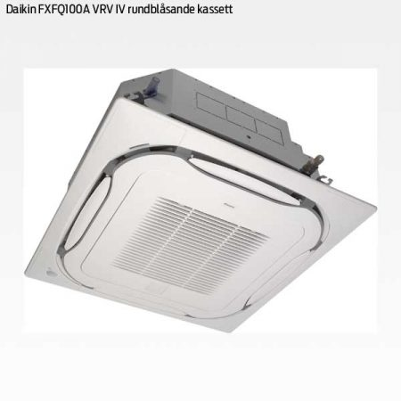 Daikin FXFQ100A