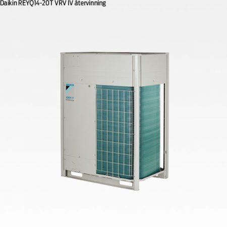 Daikin REYQ14-16-18-20T VRV IV värmeåtervinning