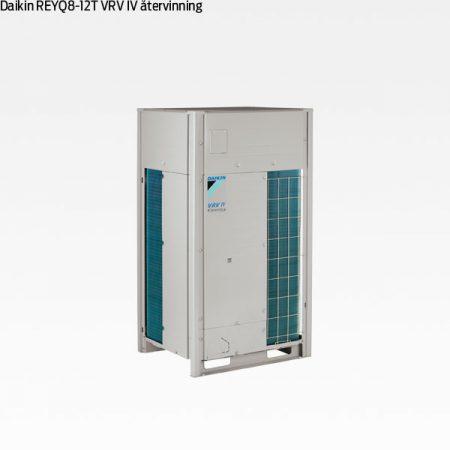 Daikin REYQ8-10-12T VRV IV värmeåtervinning