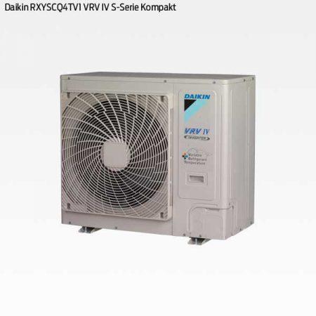 Daikin RXYSCQ4TV1 VRV IV S-Serie Kompakt