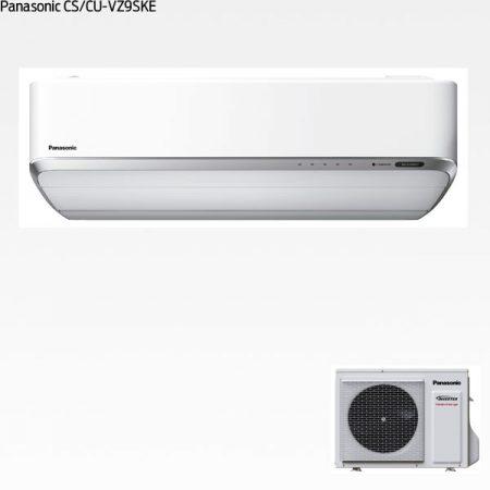 Panasonic VZ9SKE