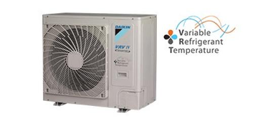 VRV IV S-serie
