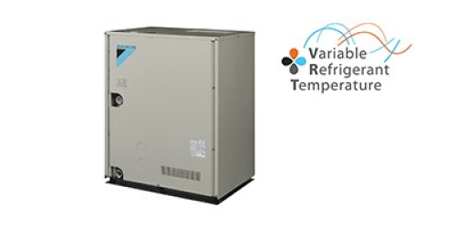 VRV-IV vattenkyld