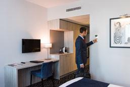 VRVR för hotell