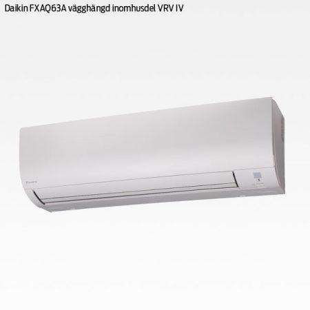 Daikin FXAQ63A vägghängd enhet