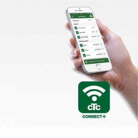 CTC Internet Connect+