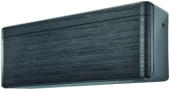 Stylish Black ny designmodell från Daikin