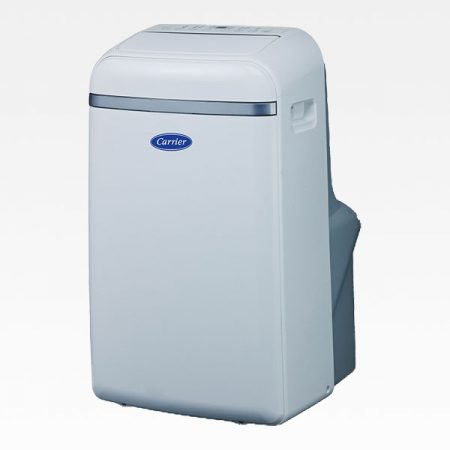 Carrier portable ac 51QPD012NS