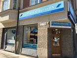 Luftmiljöbutiken på Birger jarlsgatan 83 i Stockholm